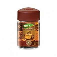 Flat 13% off on Bru Gold Instant Coffee, 100g