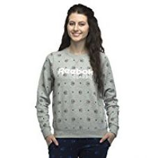 Buy Reebok Classics Women's Cotton Sweatshirt from Amazon