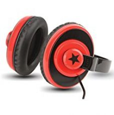 Amkette Trubeats Free Spirit Tao Headset for Rs. 999