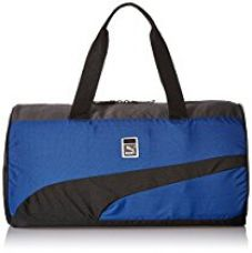 Puma Polyester 23 Ltrs Surf the Web Gym Bag (7384902) for Rs. 599