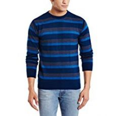 Buy Ruggers Men's Synthetic Sweater from Amazon