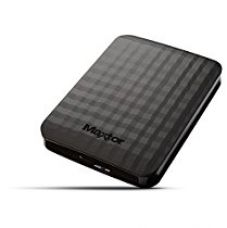 Seagate's Maxtor Slimline M3 1TB USB3.0 Portable Hard Drive for Rs. 3,599