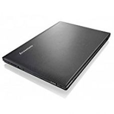 Lenovo G50-80 80E502Q3IH 15.6-inch Laptop (Core i3 5005U/4GB/1TB/DOS/ATI Exo Pro R5 M330 2GB Graphics), Black for Rs. 27,299