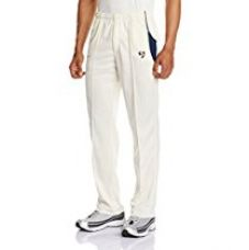 Buy SG Premium Cricket Trouser(White) from Amazon