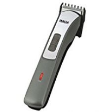 Buy Inalsa IBT 01 Beard Trimmer (Gray) from Amazon