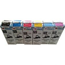 Flowjet #1 Rated Best Selling Photo Quality Refill Ink Bottle Compatible With Epson L800 L1800 L805 L850 L810 Printer T673 For Amazing Good Professional Quality Printout, Set of 6 Colors for Rs. 1,090