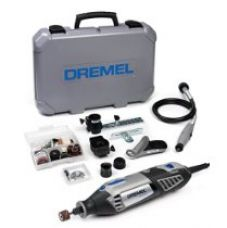 Dremel 4000-4/65 High Performance Rotary Tool Kit for Rs. 14,500
