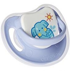 Buy SILICONE PACIFIER STEP 2, ELEPHANT from Amazon