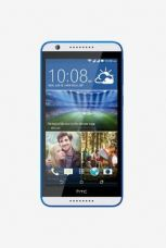 Get 66% off on HTC Desire 820G+ 16 GB (White) 1 GB RAM, Dual Sim