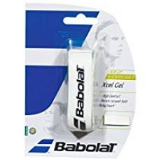 Babolat 670040-101 Xcel Gel X 1 Replacement Grip (White) for Rs. 2,063