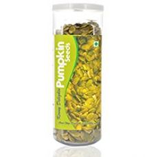 Kenny Delights Green Pumpkin Seed kernels, 150g for Rs. 240