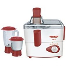Maharaja Whiteline Real JMG JX-102 (Red) for Rs. 2,499