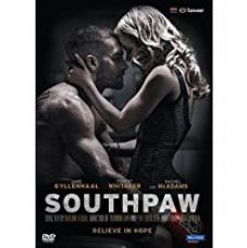 Buy Southpaw from Amazon