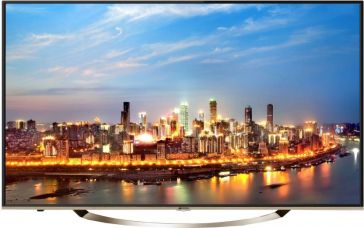 Buy Micromax 109cm (43 inch) Ultra HD (4K) LED Smart TV  (43E9999UHD/43E7002UHD) for Rs. 34,499