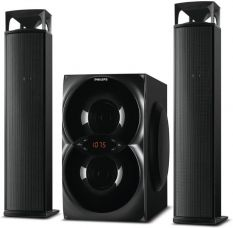 Philips IN-MMS4200/94 Soundbar(Black, 2.1 Channel) for Rs. 4,449