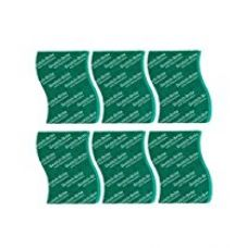 Scotch-Brite Scrub Pad Large (Pack of 6) for Rs. 180