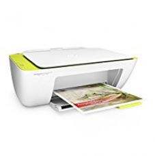 Buy HP DeskJet 2135 All-in-One Ink Advantage Colour Printer from Amazon