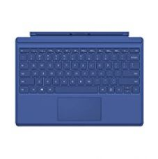 Buy Microsoft Surface Type Cover Keyboard Blue(not included with the device) from Amazon