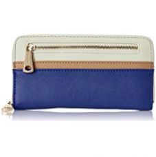 Diana Korr Women's Wallet (Blue) (DKW17DBLU) for Rs. 575