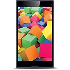 Buy iBall Slide Cuboid Tablet (8 inch, 16GB, Wi-Fi+ 4G+ Voice Calling with built-in receiver), Metallic Grey from Amazon