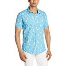 Buy Colt Men's Casual Shirt from Amazon