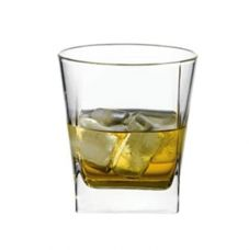 Buy Set of 6 Whiskey Tumblers from Hopscotch