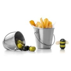 Buy Snacks & Ice Bucket for Rs. 265