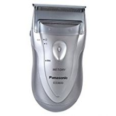 Panasonic ES3833S Battery Operated Men's Shaver (Silver) for Rs. 1,696