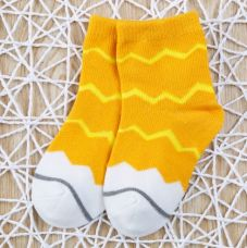 Yellow Zig Zag Print for Rs. 149