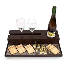 Buy Wine And Chese Tray Big for Rs. 1,600