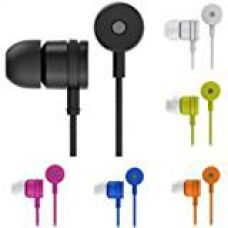 LipiWorld Earphones /Headphone For Redmi Xiaomi Mi (Color May Verry ) for Rs. 349