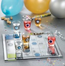 Buy Drinking Shotters And Ladders from Hopscotch