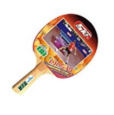 GKI Kung Fu Table Tennis Racquet for Rs. 720