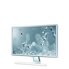 Buy Samsung AH-IPS Led HDMI Monitor LS24E360HL/XL Glossy White 59.8cm from Amazon