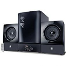 IBall Accord A9 2.1 Channel Multimedia Speakers for Rs. 1,800