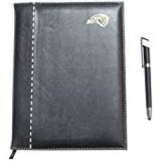 Aone India Diary/ diaries/ 2017 diary/ Note book/ planner/PU Leather/ 2017 (Pack of 1 & 3 in 1 pen free) for Rs. 999