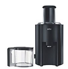 Braun Multiquick 3 J300 800-Watt Juicer (Black) for Rs. 10,250