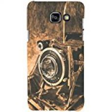 Buy HiFi Designer Phone Back Case Cover Samsung On7 (2016) New Edition For 2017 :: Samsung Galaxy On 5 (2017) ( Camera Old School Travel Diary ) from Amazon