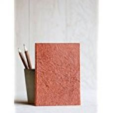 Buy Store Indya 7 X 5 Inches Brown Pocket Diary Journal Notebook Handcrafted with Unlined Eco-friendly Pages from Amazon