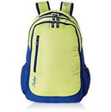 Skybags Blitz 26.5 Ltrs Green Casual Backpack (BPBLIFS3GRN) for Rs. 1,897