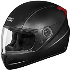 Studds STS_PRL_BLK_XL Professional Full Face Helmet for Rs. 1,050