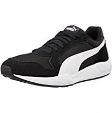 Buy Puma Men's ST Runner Plus Leather Sneakers from Amazon