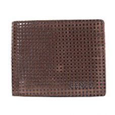 Buy Bagaholics Mens Wallet Gents Purse Gift for Men (Brown) from Amazon