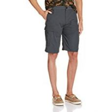 Buy Wildcraft Men's Synthetic Shorts from Amazon