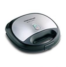 Morphy Richards SM3006 Toast and Grill Sandwich Maker (Silver and Black) for Rs. 2,539