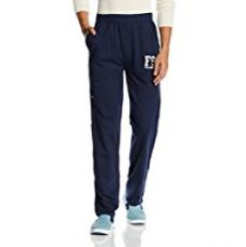 Buy Fila Men's Synthetic Track Pants from Amazon