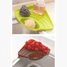 Kitchen And Bathroom Shower Caddy Assorted 1 Unit for Rs. 299