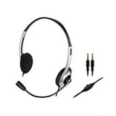 Creative Hs-320 On-Ear Headphone with Mic for Rs. 474