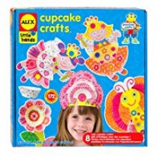 Buy Alex Toys Cupcake Craft from Amazon