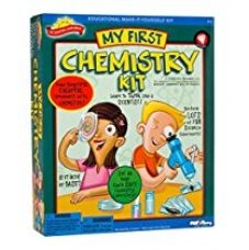 Scientific Explorer Poof Slinky My First Chemistry Kit, Multi Color for Rs. 1,306